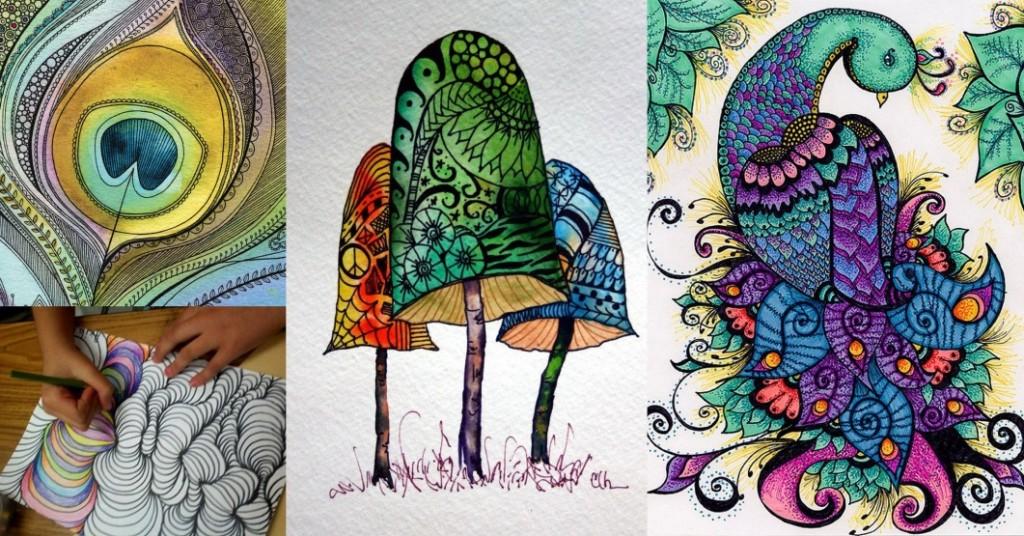 Intuitivni Kresba Viane Michaela Fati